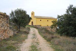 Ermita de Peñamira